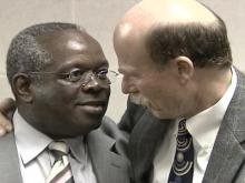 Speaker Hopefuls Test Waters At Democratic Caustic