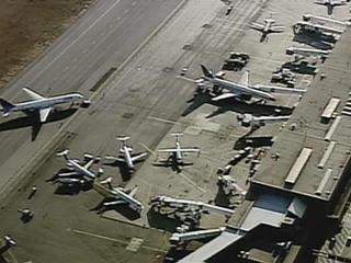RDU Airport (Raleigh-Durham International Airport)