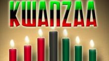 IMAGE: Kwanzaa celebrations focus on family, culture