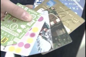 Great to Give, Get Gift Cards, but Don't Let Them Linger Too Long