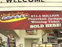 Powerball Jackpot Remains Unclaimed