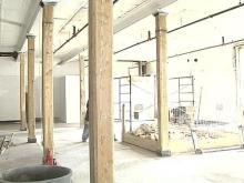 Historic Renovation Will Be Environmentally Friendly