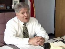 State Bar Files Ethics Complaint Against Mike Nifong