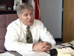 Durham County District Attorney Mike Nifong has come under increasing criticism in the prosecution of three Duke Lacrosse players.