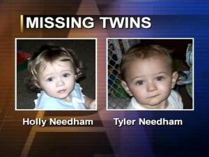 FBI Believes Twins, Birth Mother in Canada