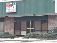Four Shot in Raleigh Restaurant