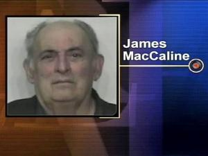 James MacCaline had served as an usher at St. Michael's Catholic Church in Cary for over 20 years.