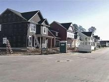 Report Suggests Capping Home Construction in Rural Johnston Co.