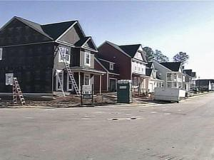 Johnston County's growth management committee has recommended a cap that would limit the number of new homes built outside town limits to an average of one per every two acres of land.