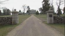 IMAGES: Pictures From Berry Hill Plantation