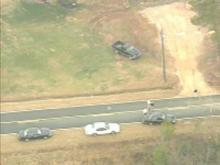 Sky 5 Coverage of Harnett Deputy Case