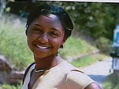 Denita Smith, 25, of Charlotte, was found dead Jan. 4, 2007, in an apartment complex near North Carolina Central University, where she was a graduate student.