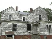Latta House
