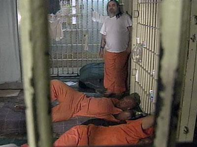 Sampson County Inmates, Deputies Ready for New Jail