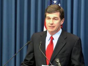 State Attorney General Roy Cooper said Saturday that he has appointed two attorneys within his office's Special Prosecution division to handle the Duke lacrosse case after Durham County District Attorney Mike Nifong sent him a letter asking for a special prosecutor.