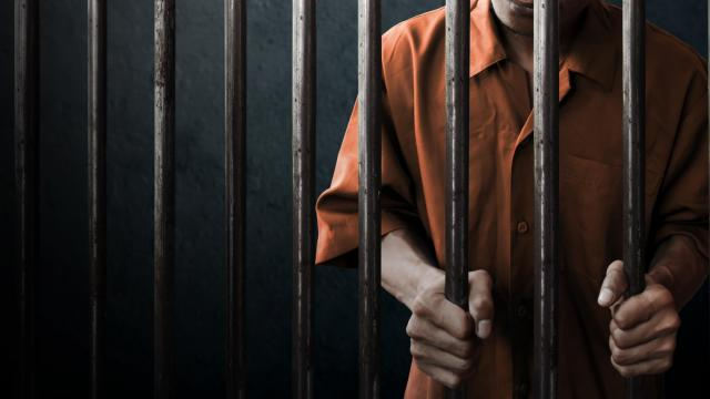 Death Row, Death Penalty, prisoner