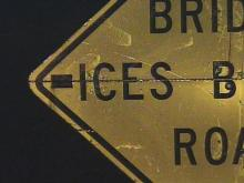 Road Crews Ready for Icy Mix