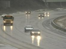 Storm Tests Raleigh Roads Plan