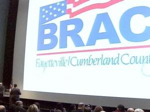 Ft. Bragg Area Opens Arms for Realignment Troops, Workers