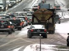 Road Crews Hope To Avoid Repeat of 2005 Winter Storm