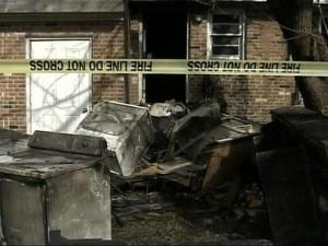 Woman Dies After Space Heater Starts Fire