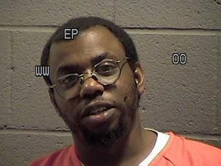 Police say Keyone Dewone Goldston shot at an officer and EMS personnel who were assisting a patient.