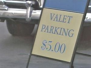 Raleigh Leaders Look at Regulations for Valet Parking