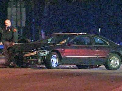 1 Killed, 2 Injured in Raleigh Accident