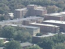 Dorothea Dix Campus