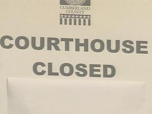 Dismissed: Cumberland Court Remains Closed