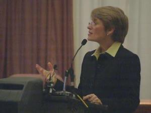Reckhow Presents State of the County Address
