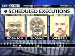 Attorneys Seek to Block Executions