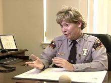 North Carolina Troopers Are Seeking Women to Join the Force