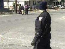 Foot Patrols Target Massey Hill Issues