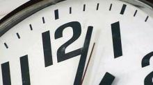 IMAGE: Reminder: Time to turn back the clocks