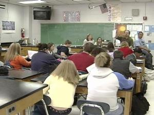 Wake Commissioners Surprise Schools With New Bond Issue