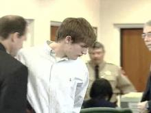 Student, Teacher Witness Accused Captor's Plea