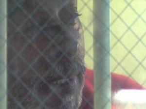 James Thomas Death Row Interview