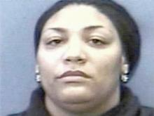 Police in Apex are looking for Michele Maizda and a male companion.