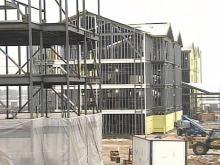 Spending Bill Threatens Planning for Bigger Bragg