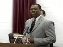 N.C. Central's Ammons Chosen as Florida A&M's New President