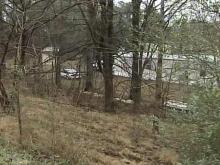 Family With I-85 Next Door Hopes for Guardrail