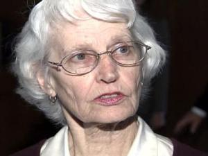 State Sen. Ellie Kinnaird, D-Orange, filed a bill that would impose an official moratorium on lethal injection until legal and ethical questions can be answered.