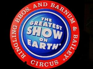 """Barnum & Bailey Bring Ringling to Raleigh.  The circus will be at the RBC Center in Raleigh February 7 through February 11.  The show is called """"The Circus of the Dreams"""" and is positioned around a family story."""