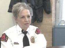 Raleigh Police Chief Resigns to Become Corporate Security Head