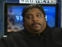 N.C. NAACP President Talks About Rally
