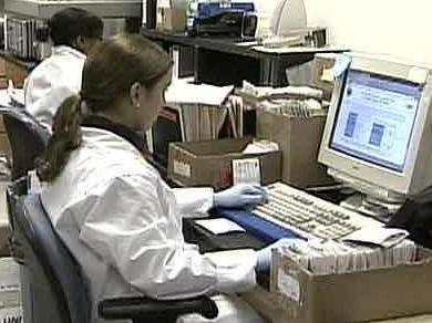 SBI Lab Drug-Test Speed Questioned
