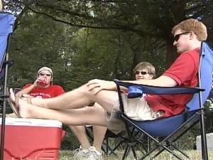 Task Force To Discuss Changes To N.C. State Tailgating Policy