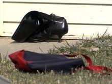 Raleigh Woman Stabbed; Estranged Boyfriend Arrested