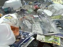 Legislation Would Establish Can, Bottle Deposit
